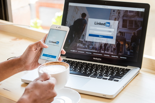 Never Make These Mistakes On LinkedIn